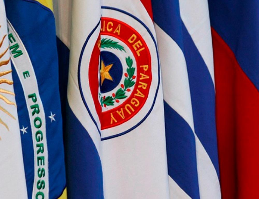 Políticas exteriores e integración regional en el MERCOSUR: cambios y continuidades en el escenario actual